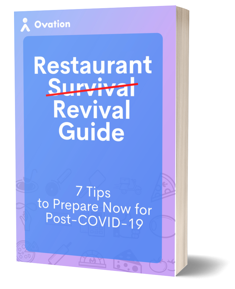 Restaurants are Opening Soon...are YOU Ready?