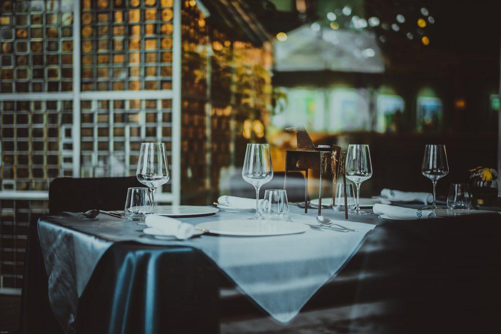 Restaurant survival guide chris horton