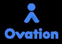 Ovation Logo_Ovation Logo Blue 1