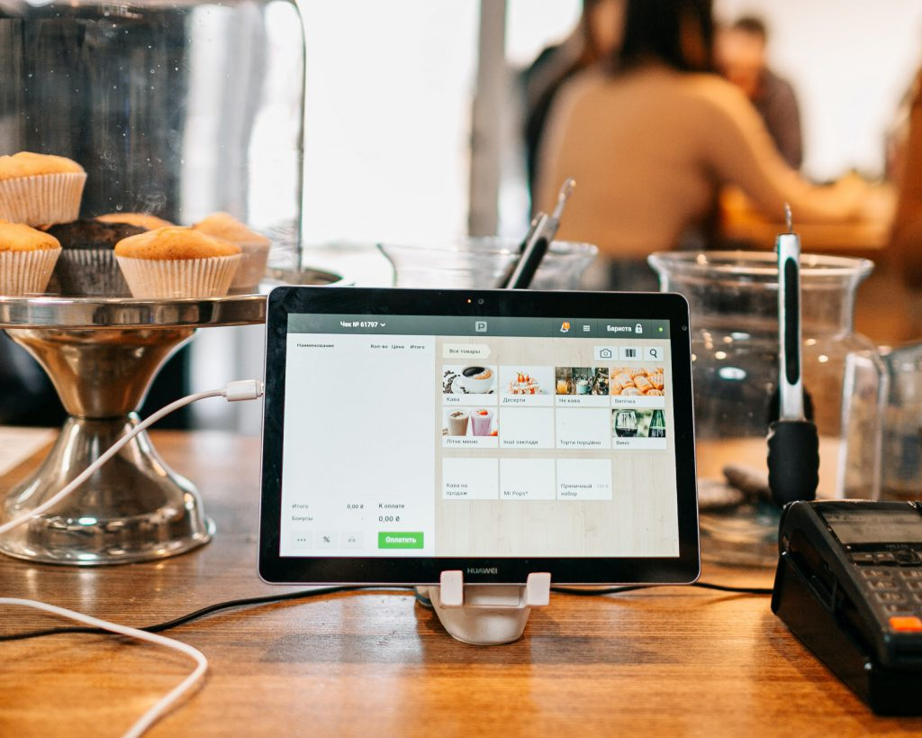 restaurant point of sale technology